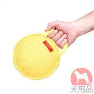 防衛訓練用鳴りムチ(木製)